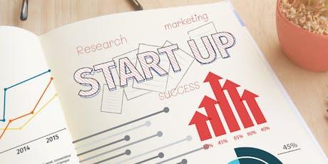 Start-Up Business Workshops - Norwich - Millennium Library,  tickets