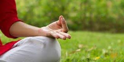 Introduction To Sahaj Samadhi Meditation Program