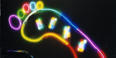 """""""LICHTvolle Energie"""": Get together in der peepart-Galerie"""