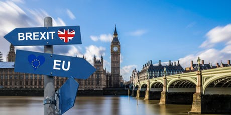 Prepare Your Business for Brexit Master Class | Nottingham tickets