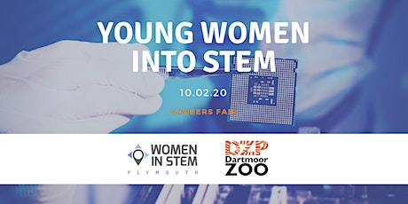Young Women into STEM Careers Fair Exhibitors 2020 tickets