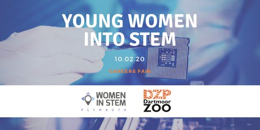 Young Women into STEM Careers Fair Exhibitors 2020