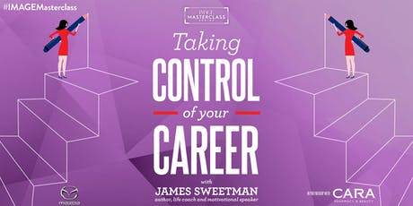 IMAGE Masterclass: Taking Control of your Career tickets