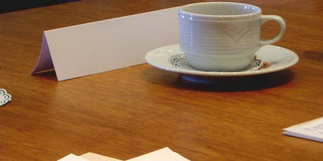 Morning Networking for local businesses - Gerrard's Cross tickets