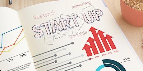 Start-Up Business Planning Workshop - Ipswich tickets