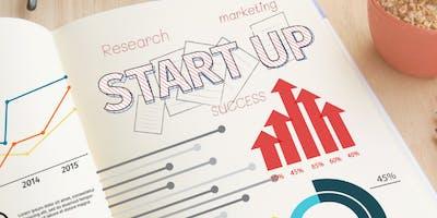 Start-Up Business Workshop 2: \