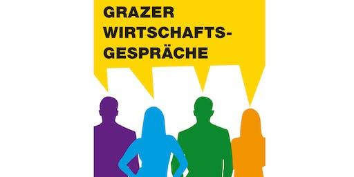 Grazer Wirtschaftsgespräche Vol. 10