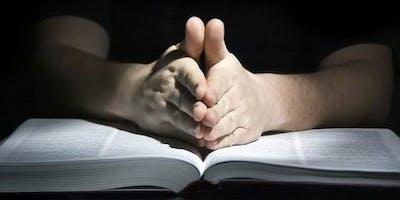 Preparing to preach - Peter Grainger