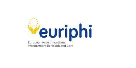 EURIPHI Open Market Consultation on Integrated Care areas tickets