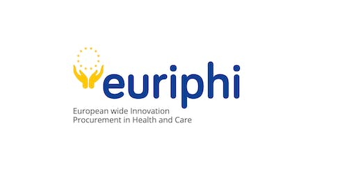 EURIPHI Open Market Consultation on Integrated Care areas