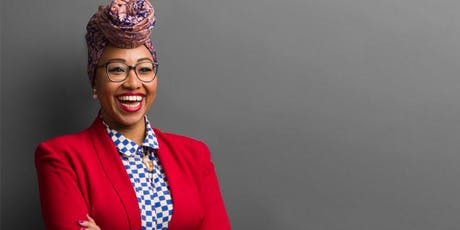 Yassmin Abdel-Magied: Youth Without Borders tickets