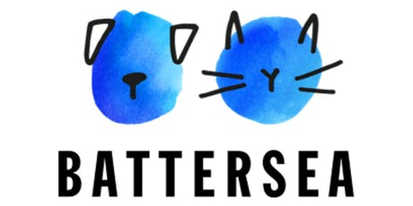 Hoopla Charity Special for  Battersea dogs & cats home! tickets