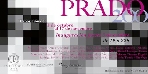 Inauguración de PRADO 200 | Homenaje al Museo Nacional del Prado