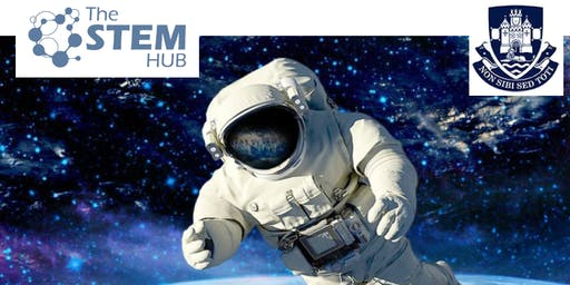 World Space Week Twilight