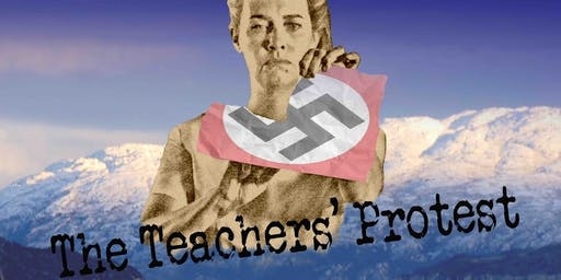 UCU Film Showing: The Teacher's Protest