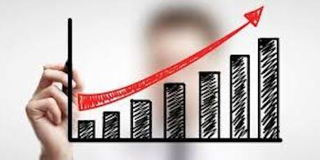 Six Ways of Increasing Profitability - Coaching & Mentoring Workshop tickets