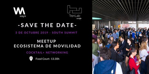 Meetup Ecosistema de Movilidad