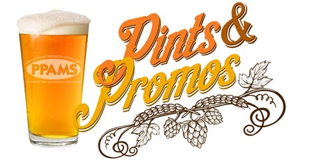 PPAMS Pints & Promos tickets