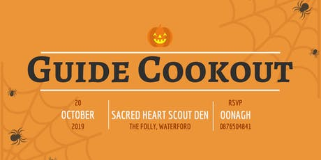 SE Guide Cookout tickets