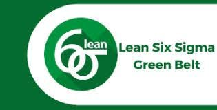 Lean Six Sigma Green Belt 3 Days Virtual Live Training in Paris