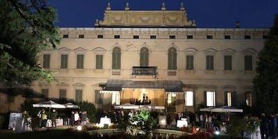 Martini apre le porte dello showroom nel cuore di Verona