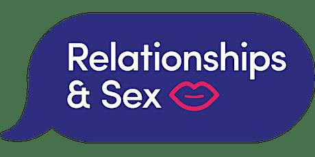 Meet_iGen: Relationships and Sex tickets