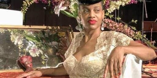 The Sarah Vaughan Revue starring DeAnna Weeden at the Tangent