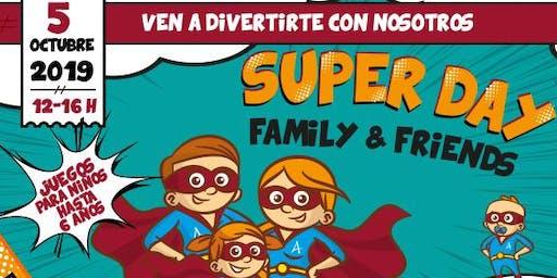 Super Family Day 2019