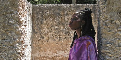 Queen Quet Presents On 'The Reality of Being Gullah/Geechee'