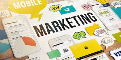 Marketing for Small Businesses – Salford