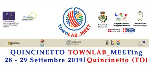 Quincinetto Townlab_MEETing