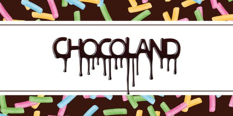 Chocoland - Workshops Gratuitos ingressos