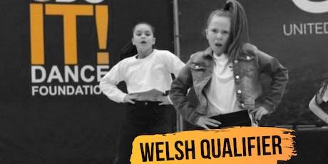 Welsh National Schools Dance Championships 2020 tickets