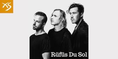 Rüfüs Du Sol @XS NIGHT SWIM 09.22- FREE GUESTLIST