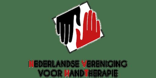 Najaarssymposium 2019 | Nederlandse Vereniging voor HandTherapie