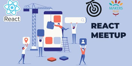 ReactJS In-depth + UI testing tickets