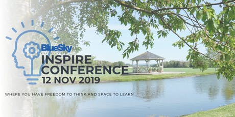 Inspire  Conference 2019 tickets