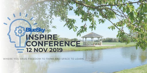 Inspire  Conference 2019