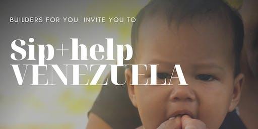 Sip+ Help Venezuela