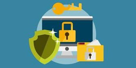 Advanced Android Security 3 Days Virtual Live Training in Dusseldorf tickets