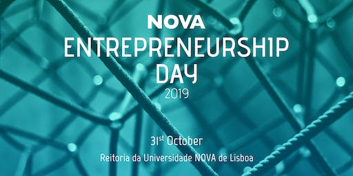 NOVA Entrepreneurship Day - 31st October