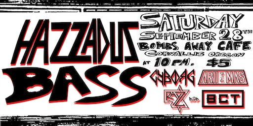 Hazzadus Bass