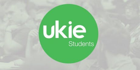 Ukie Student Conference: Abertay University 2019 tickets