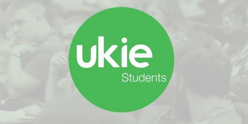 Ukie Student Conference: Abertay University 2019