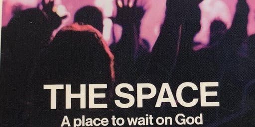 The Space 05 - Worship Through Praise and Creative Art