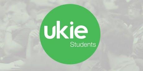 Ukie Student Conference: Staffordshire University 2019 tickets
