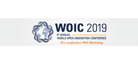 WOIC19 Paper Development boot camp for PhD students tickets