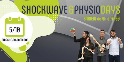 SHOCKWAVE & PHYSIO DAYS - MARCHE - Journée porte-ouverte