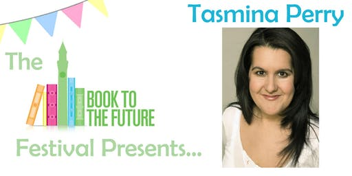 How to Write Bestsellers with Sunday Times Bestselling Author Tasmina Perry