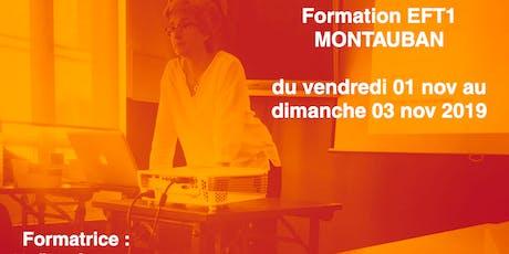 FORMATION EFT1 Montauban novembre 2019 billets